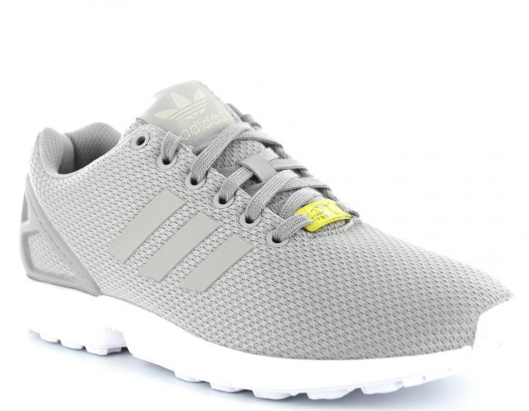 Réduction authentique adidas nmd r1 femme gris clair Baskets