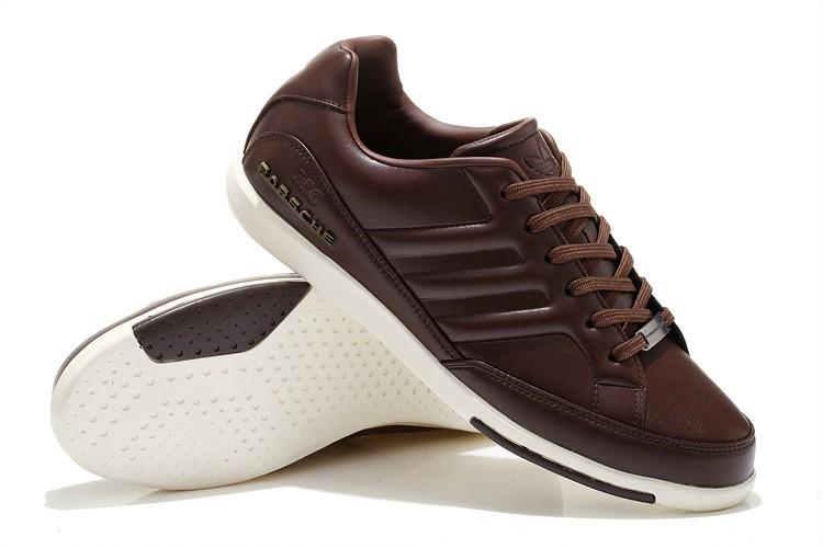 chaussure cuir adidas
